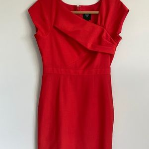 NEW! J Crew Factory Suiting Dress Size 6